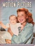 R. Hayworth Motion Picture 1-1946