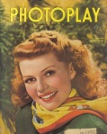 R. Hayworth - Photoplay 9-1945
