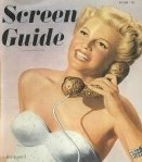 R. Hayworth - Screen Guide 10-1947