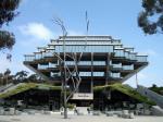 11. Geisel Library, University of California, San Diego. Geisel Library - Main Library University of California at San Diego. (BELIS @ RIO)