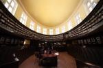 22. Library of the University of Sofia in Bulgaria. (ANASTAS TARPANOV)