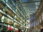 30. Public Library in Vancouver, British Columbia, Canada. (EVAN LEESON)