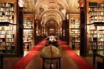 A. Library «University Club Library», New York, USA. (Peter Bond)