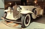 Cadillac 452 (V16) Roadster, 1932