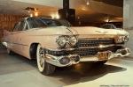 Cadillac DeVille, 1959