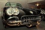 Chevrolet Corvette, 1959