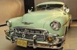 Chevrolet Fleetline Deluxe, 1949