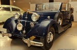 Horch 830 BL, 1935
