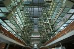 José Vasconcelos Library of Mexico City, Mexico. (Pedro Vasquez Colmenares)