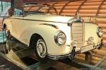 Mercedes-Benz 300 S, 1953