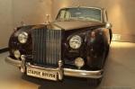 Rolls-Royce Silver Wraith, 1950