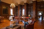 Kirby Library, College of Lafayette, Easton, Pennsylvania, USA. (LAFAYETTE COLLEGE)