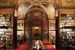 Library «University Club Library», New York, USA. (Peter Bond)