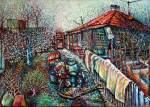 Vakhrameev Lev. Early Spring