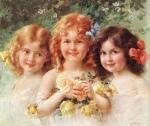 Emile Vernon ((British, 1872-1919)3