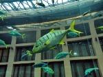 Sealife Aquariumlift