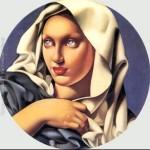 Madonna,-c.1937 (2)