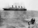 The last picture Titanic, which departs from Queenstown (Cova), Ireland, on his first voyage to New York, April 12, 1912. (Fr Browne SJ Collection-UIGThe Bridgeman Art Library)