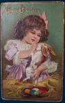 Vintage Easter Postcards24