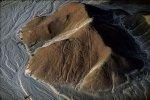 Αστροναύτης» στο οροπέδιο της Νάζκα, το οποίο βρίσκεται στο Περού.