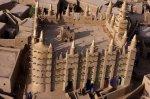 Τζαμί στο Μάλι.