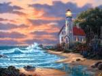 Derk Hansen Peaceful Cove