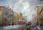 Dm. Spiros. Frunze Street