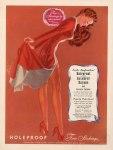 Holeproof (Stockings) 1943