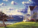 Randy Van Beek Admiralty Lighthouse