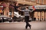 Dance-Petersburg