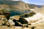 Bande-amir, Afghanistan
