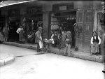 Οδός Αθηνάς, Σανδαλοποιεία
