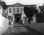 Το περίφημο αρχοντικό του Γεωργίου Ρίγγα ο οποίος φιλοξένησε τον Fred Boissonnas την Παρασκευή 23 Μάη του 1913