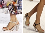 CHANEL SHOES 1
