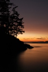 Deception Pass State Park, Washington State, USA