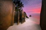 The Seychelles Islands off the East coast of Africa