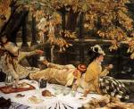 Tissot_Jacques_Joseph__The_Picnic
