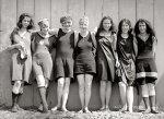 1920-Bathing Beauties