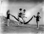 1928-Girls Seaweed Jump Rope