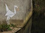 banksy-origami-crane-with-fish