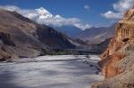 Kali Gandaki Gorge, Nepal.
