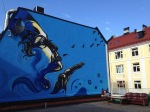 Oslo, Norway. Author  C215.