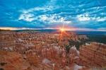 ryce Canyon, Utah, USA.