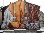 Vitoria-Gasteiz, Spain. Author  Collective IMVG.
