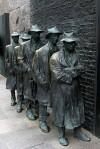 Ουάσιγκτον, ΗΠΑ. Μνημείο ουρά