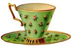 teacup vintage 1