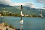 Vevey, Ελβετία.