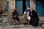 Yemen, 1997