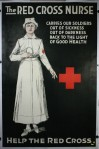 4-The-Red-Cross-Nurse-Artist-unknown-1918