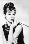 Audrey Hepburn-----------2